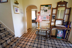 Viewbank House, Isle of Arran – Whiting Bay
