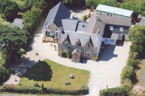 Viewbnak – Isle of Arran B&B Accommodation. Bed & Breakfast Guest House near Whiting Bay golf course with sea views. Bed & Breakfast Accommodation / Guest House Scotland.