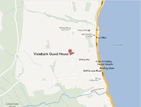 Isle of Arran | Viewbank Guest House,  B&B, Bed & Breakafst Accomodation
